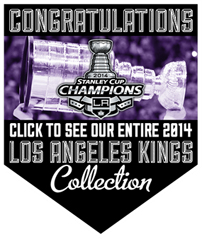 2014 Stanley Cup Champions Kings