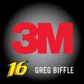 GREG BIFFLE 16 3M