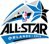 2012 NBA ALLSTAR GAME ORLANDO