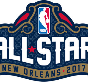 2017 NBA ALL-STAR NEW ORLEANS