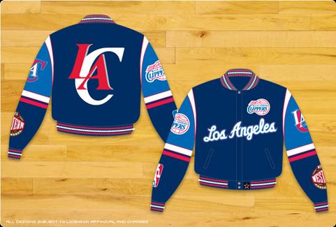 Los Angeles Cli