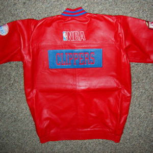 CLIPPER LAMBSKIN SHOOTER SHIRT