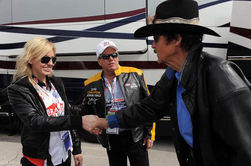 2011 NASCAR Las Vegas