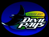 TAMPA BAY RAY DEVILS