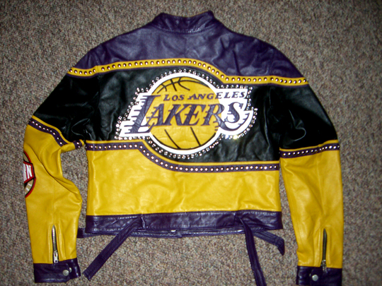 LAKER LADIES RHINESTONE SPECIAL