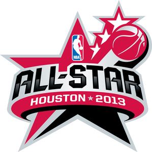 2013 NBA ALLSTAR