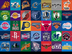NBA COLLAGE COLLECTION