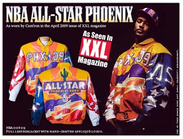 2009 NBA Allstar Game Arizona