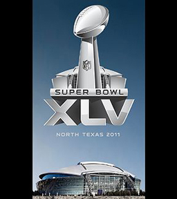 2011 SUPERBOWL DALLAS
