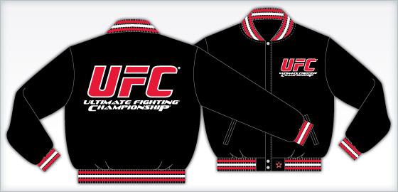 UFC 101 RED