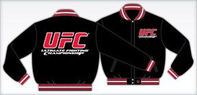 UFC Jackets