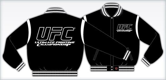 UFC 102 BLK