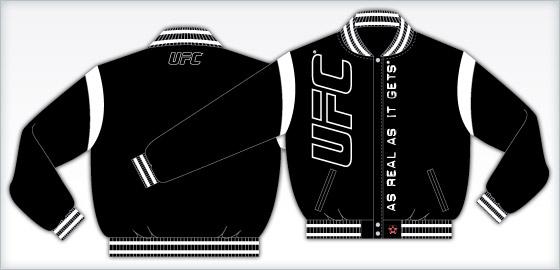 UFC 103 BLK
