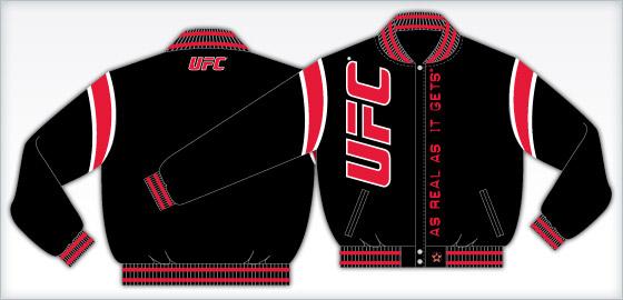 UFC 103 RED