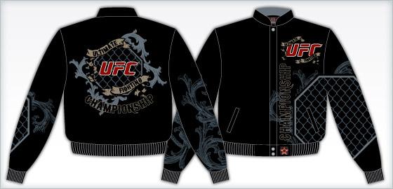 UFC 301 COL