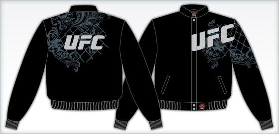 UFC 311 COL