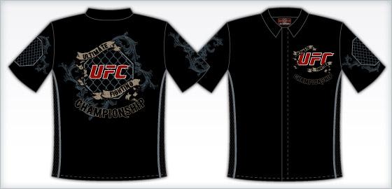 UFC P01 COL