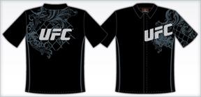 UFC Pit Crew Shirt