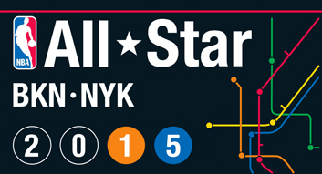 2015 NBA ALLSTAR NEW YORK