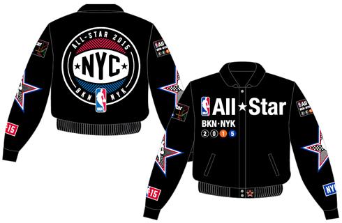 NBA 003 AS34 BLK