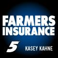 KASEY KAHNE 5 FARMERS INSURANCE