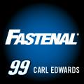 CARL EDWARDS 99 FASTENAL