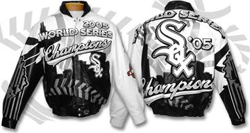 Chicago White Sox 2006 Champions