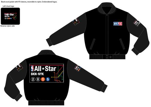 NBA 253 AS15 BLK