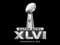 2012 Superbowl Indianapolis