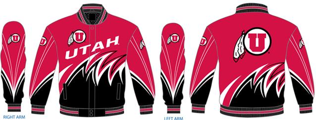 UTAH UTES 01