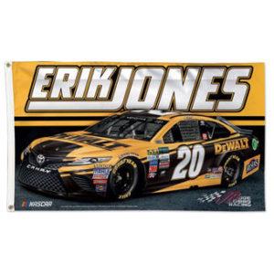ERIC JONES #20 DEWALT