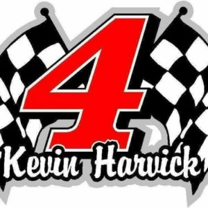 KEVIN HARVICK 4 BUDWISER / BUSCH