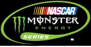 MONSTER ENERGY NASCAR